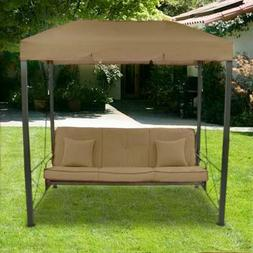 Garden Winds Replacement Canopy for Target's Outdoor Patio S