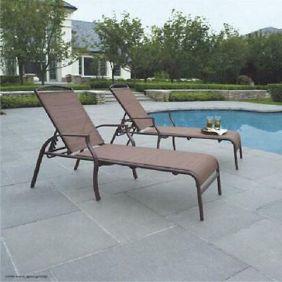 outdoor patio chaise lounges chairs deck backyard