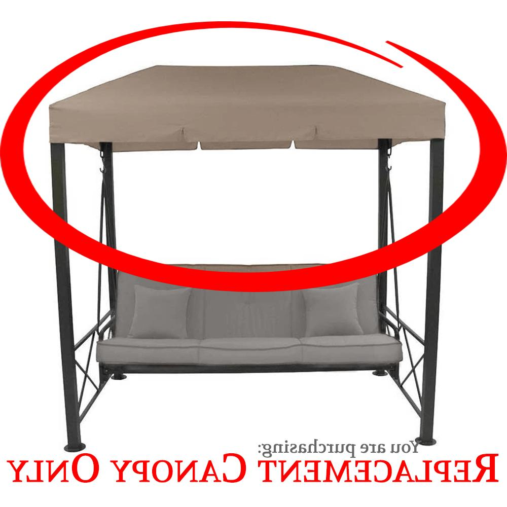 target 3 person patio canopy high grade