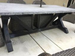 Table/CementTable/Patio Table